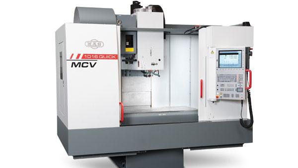 MCV 1016 QUICK