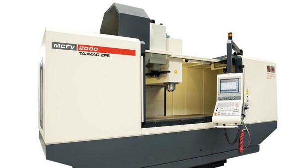 TAJMAC MCFV 2080
