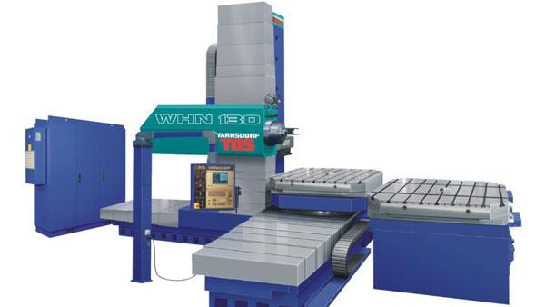 WHN 130 CNC